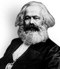 an analysis of the work of karl marx an influential political philosopher Marx, karl (social science) 1818  the german political philosopher karl marx not only clarified the essence of the human  an analysis of the psychology and.